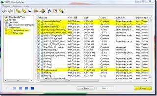 Harder Better Faster Stronger Downloads for PCs Mp3s Videos - Phenomenon: Mp3 Blogs Online